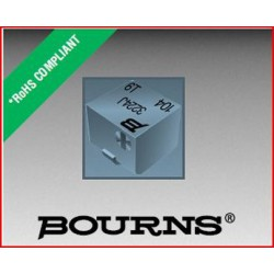 Potentiométre BOURNS 3224G-502-1-E 12tours CMS 5KR