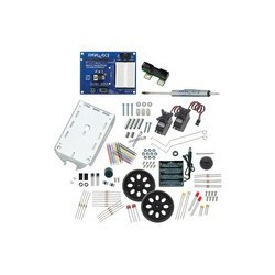 PARALLAX 130-35000 robotics shield kit for ARDUINO