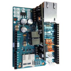 ARDUINO A0000025 ETHERNET SHIELD 2 WHITH POE
