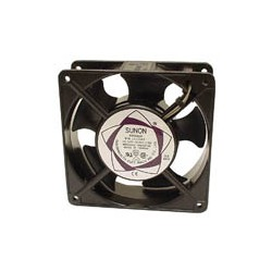 VENTILATEUR SUNON DP200A2123XBT 230VCA ROULEMENT A BILLES 120 x 120 x 38mm