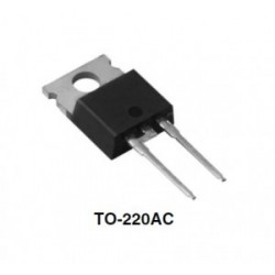 Diode BYW81P200