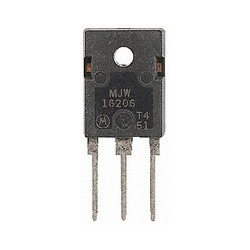 Transistor IRGP20B60PDPBF IGBT Canal-N, 40 A 600 V TO-247AC, 3 broches Simple