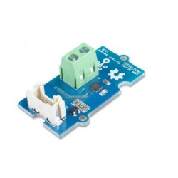 GROVE 101020615 détection de courant Grove - 5A DC/AC Current Sensor (ACS70331)