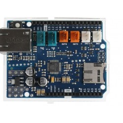 ARDUINO A000024Shield MCU Ethernet Shield 2 (without PoE)