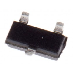 Diode BAV70 Diode de commutation, SOT-23, 3 broches Dual, Cathode commune