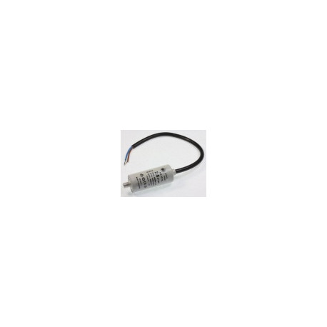2,5UF-450V TWIN CABLE 250MM CONDENSATEUR