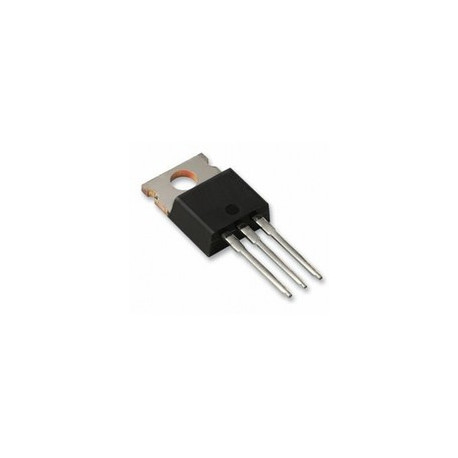 Transistor IRF630NPBF MOSFET, Canal-N, 9,3 A 200 V TO-220AB, 3 broches