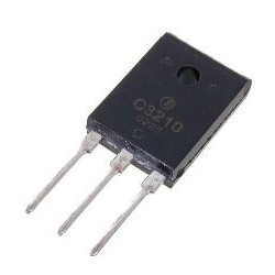 Transistor 2STW200 boitier TO247